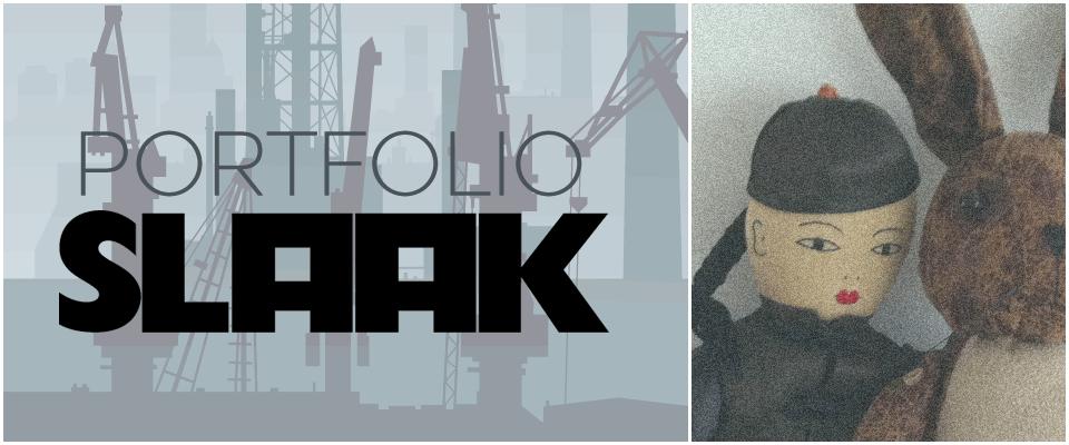 Portfolio SLAAK